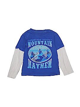 L.L.Bean Long Sleeve T-Shirt Size 4T