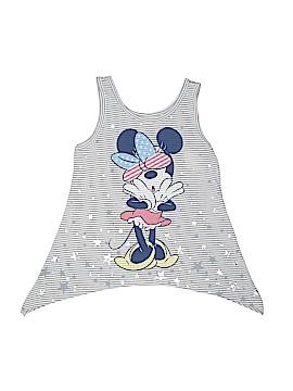 Disney Sleeveless Top Size M (Kids)