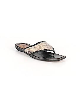 Charlie 1 Horse Sandals Size 7