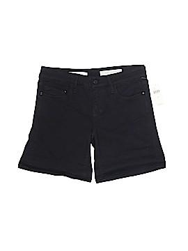 Pilcro and The Letterpress Denim Shorts 26 Waist