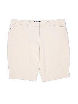 White House Black Market Shorts Size 14
