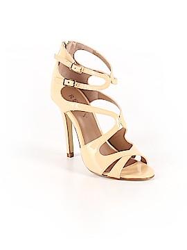 Renvy Heels Size 5