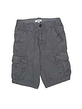 Ruum Cargo Shorts Size 8