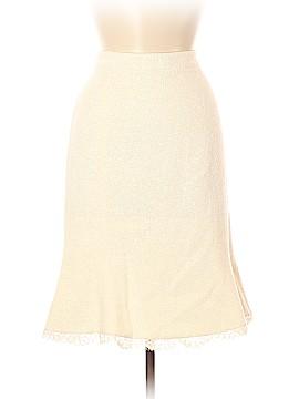 Monique Lhuillier Casual Skirt Size 10