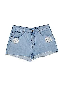 Brave Soul Denim Shorts Size 12