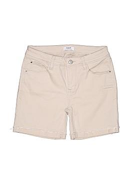 Kensie Denim Shorts Size 4