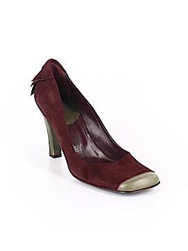 Dusica Dusica Heels Size 38.5 (EU)