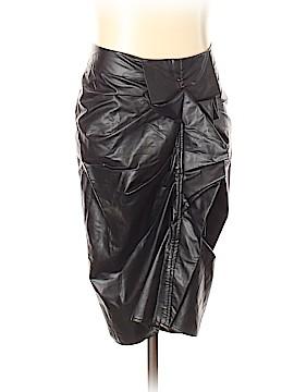 Étoile Isabel Marant Faux Leather Skirt Size 34 (FR)