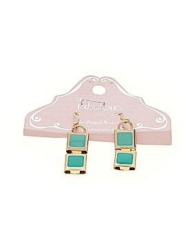 Fabulous Earring One Size