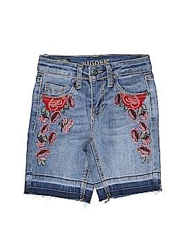 Vigoss Denim Shorts Size 6