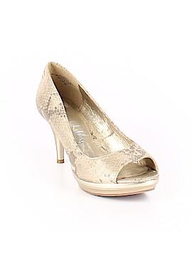 Sam & Libby Heels Size 6