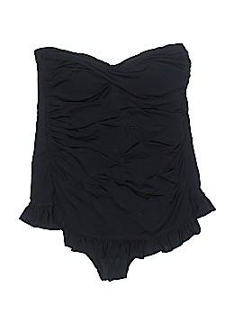 Jantzen One Piece Swimsuit Size 16