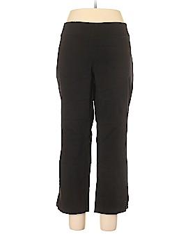 Zac & Rachel Dress Pants Size 20 (Plus)