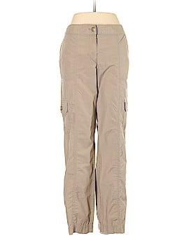 Ann Taylor Factory Cargo Pants Size 8 (Petite)