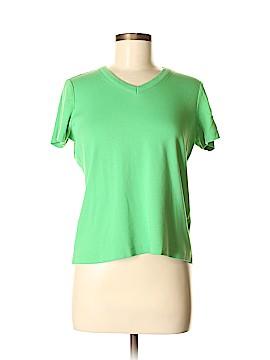 Lands' End Short Sleeve T-Shirt Size M (Petite)