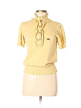 Project E Vintage Short Sleeve Top Size M