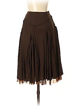 Alberto Makali Casual Skirt Size 4