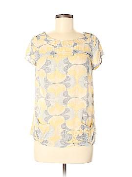 We Love Vera Short Sleeve Blouse Size 6