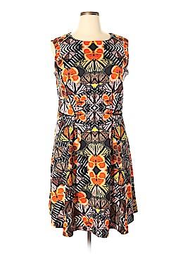 DressBarn Casual Dress Size 14W