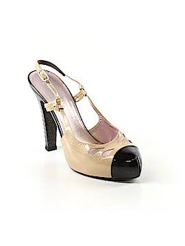 Chanel Heels Size 40 (EU)