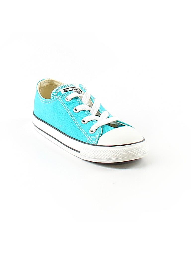 fe0d23fe7e80 usa pin it converse girls sneakers size 10 ea7a9 b7b5a