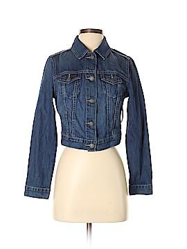 Old Navy Denim Jacket Size S (Petite)