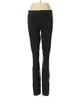 BCBGeneration Faux Leather Pants Size M