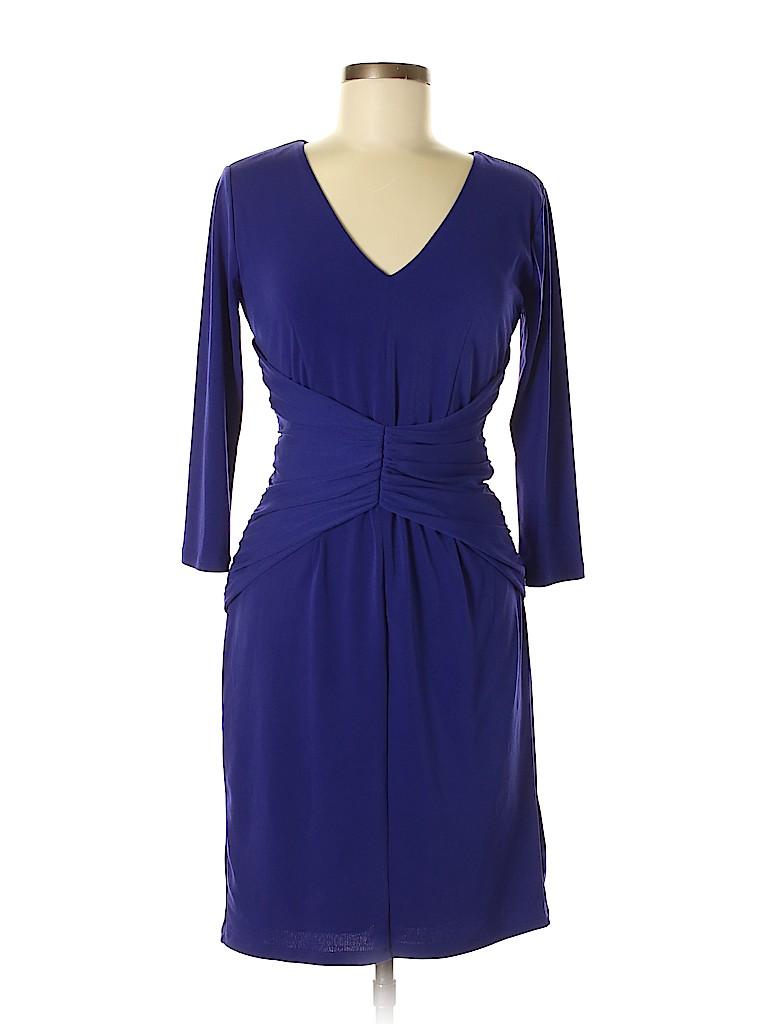 Ann Taylor Women Cocktail Dress Size 6