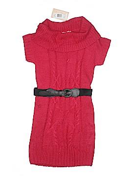 PINK Republic (Heart) Dress Size L (Youth)