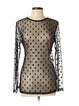 Comfy U.S.A. Long Sleeve Blouse Size XL