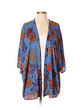 En Creme Kimono Size S
