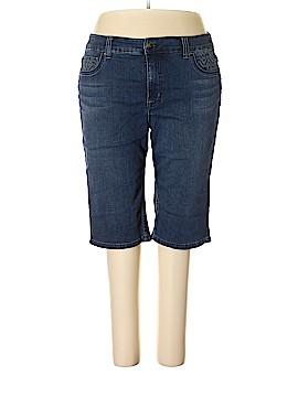 Melissa McCarthy Seven7 Jeans Size 20 (Plus)
