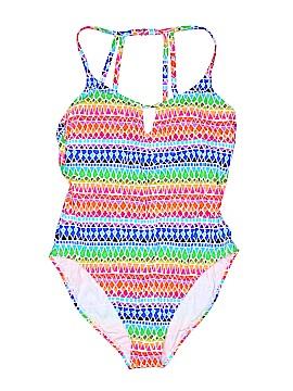 La Blanca One Piece Swimsuit Size 14