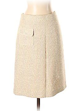 Monique Lhuillier Casual Skirt Size 4