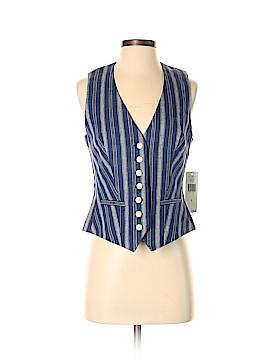 Lauren by Ralph Lauren Tuxedo Vest Size 2