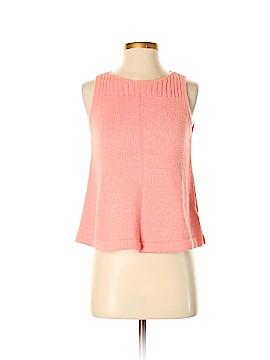 Madewell Sweater Vest Size XXS