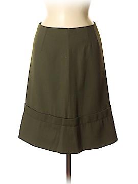 Valentino Wool Skirt Size 6