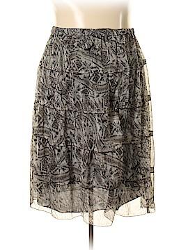 Passport Casual Skirt Size 3X (Plus)