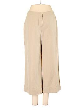 J.jill Silk Pants Size 4
