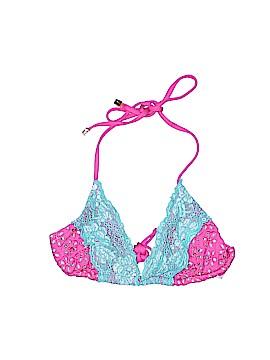 Beach Bunny Swimsuit Top Size S