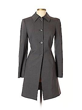 Classiques Entier Wool Coat Size 8