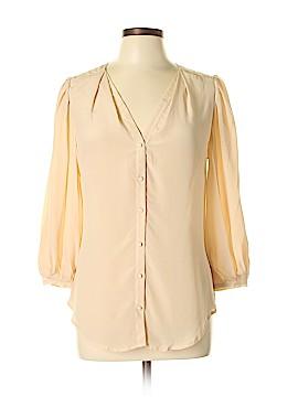 Odille Long Sleeve Blouse Size 10