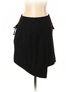 Karl Lagerfeld Wool Skirt Size 8