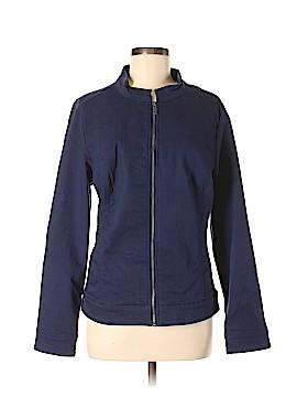 Liz Claiborne Denim Jacket Size L