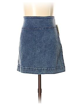 Guess Denim Skirt Size M