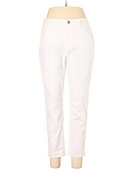 Nine West Jeans Size 14 (Petite)