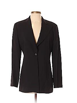 Emporio Armani Wool Blazer Size S