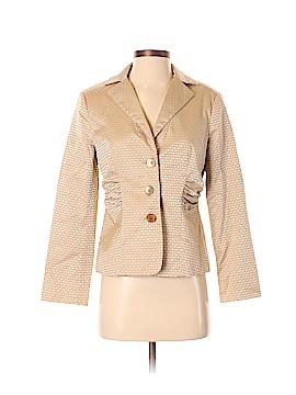 Donna Degnan Blazer Size 4