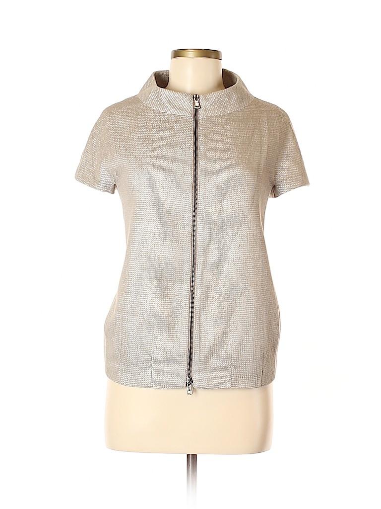 Peserico Women Jacket Size 42 (IT)