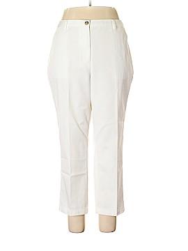 Lands' End Casual Pants Size 16